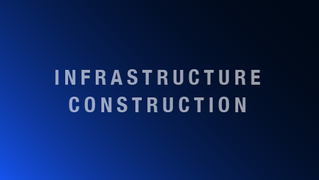 INFRUSTRACTURE CONSTRUCTION